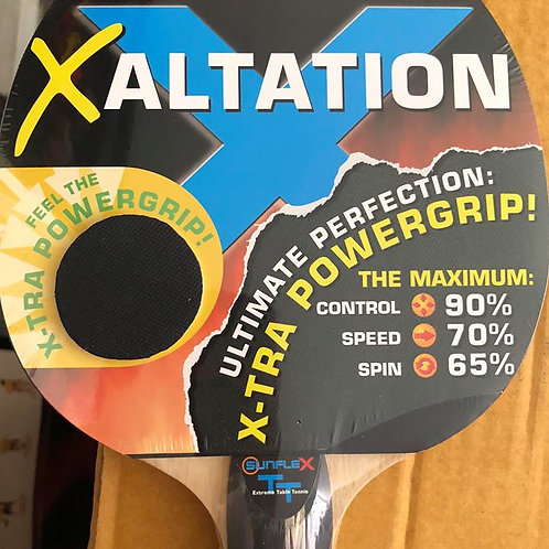 Sunflex Xaltation Table Tennis Racket
