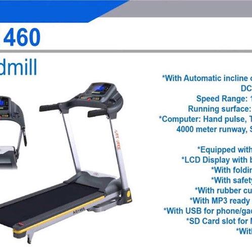 Treadmill AG1460