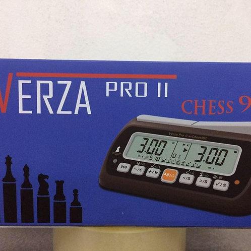 Verza PRO II Chess clock 960