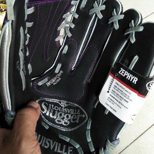 "11"" Louisville Slugger Baseball/Softball Gloves"