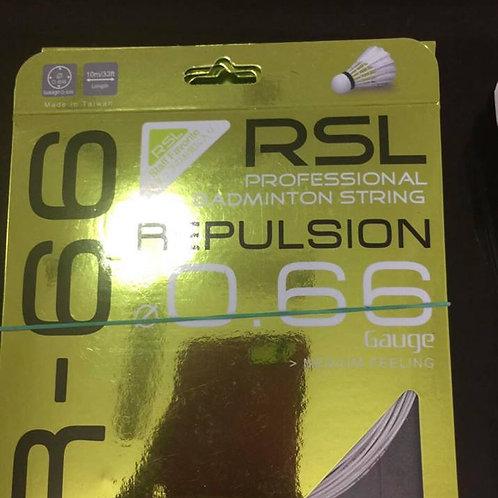 RSL R66 Badminton String