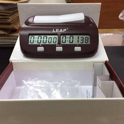 LEAP Digital Chess Clock