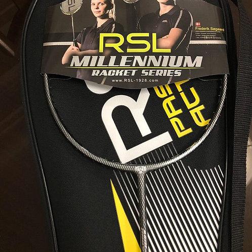 RSL Millenium Series Badminton Racket