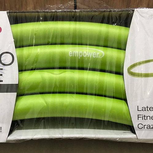 Empower Cardio Core Fitness Hoop