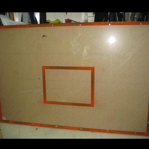 Fiberglass 4ft x 6ft Basketball Board