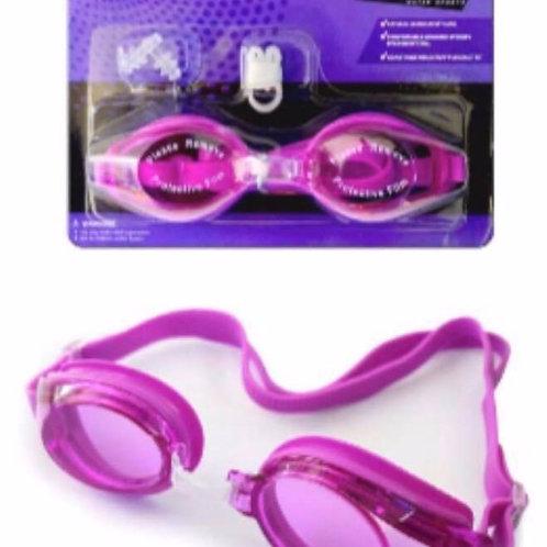 Elite Goggles