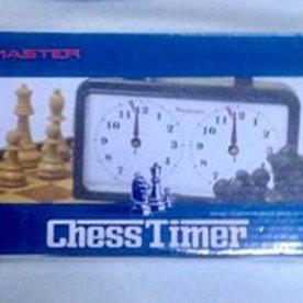 Chess clock (Analogue)
