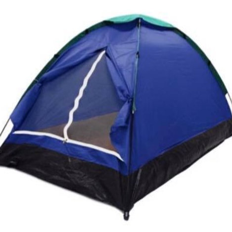 Bobcat 2-Person Monodome Tent without Box