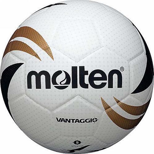 Molten-VG750 Vantaggio Outdoor Soccer Ball Synthetic Leather Size 5