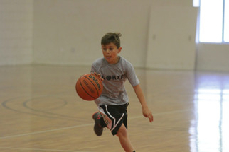 Explosiveness and Quickness