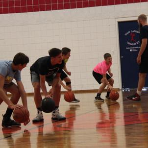 Advanced Ball Handling
