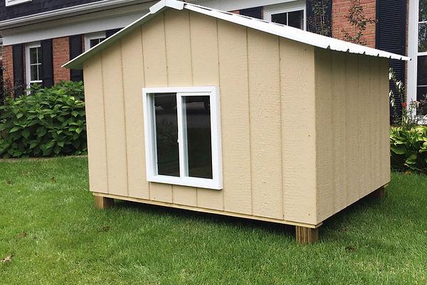 Dog House XL - St. Louis, MO - A+ Builds