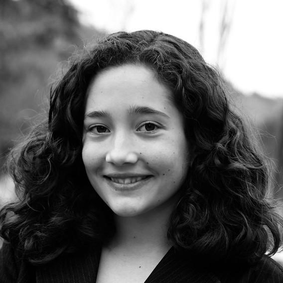 Zoe Guarnieri