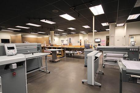 kansas city printing company