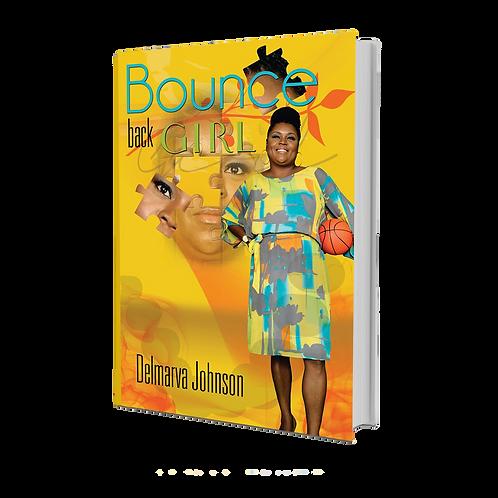 Bounce Back Girl Book
