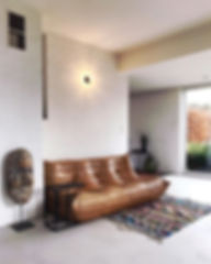 HOUSE DSC • renovatie #livingroom #ligne