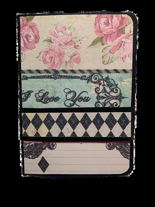 """I Love You"" Journal"