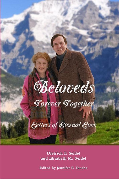 Beloveds Forever Together edited by Jennifer P. Tanabe