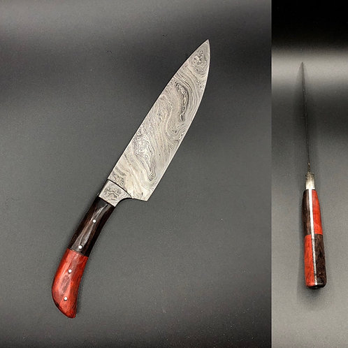 "Harley Quinn 7.5"" Chef Knife"