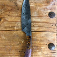 """7"""" Chef Knife"""