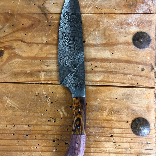 "7"" Chef Knife"