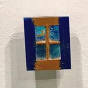 BlueBarb Window