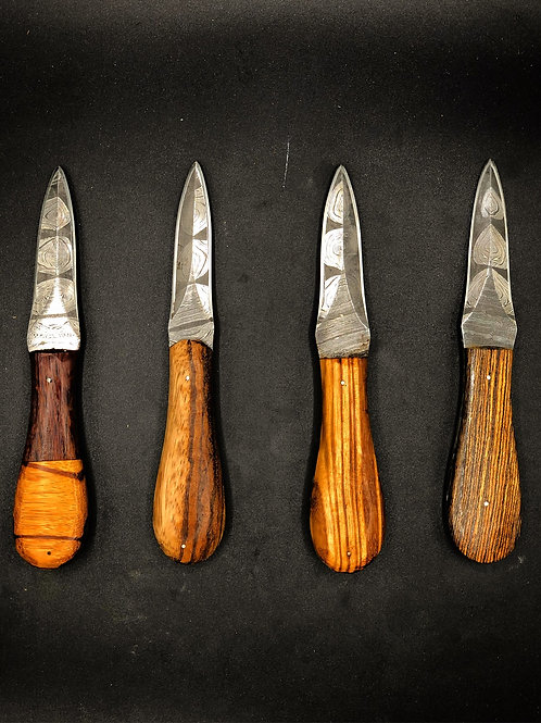 Oyster shuckers 70 a piece
