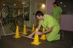 Rehabilitació i fisioteràpia