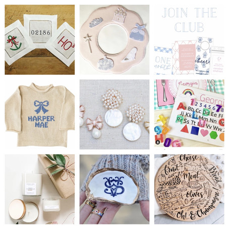 Holiday Gift Guide - Small Business 2020