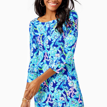 Lilly Pulitzer - Dressed for Summer Sale