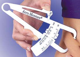 How to Measure Your Body Fat Percentage
