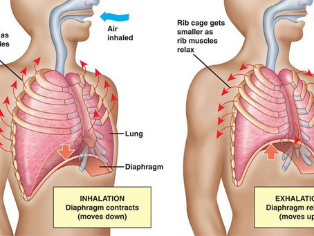 Fixing Your Breathing Technique