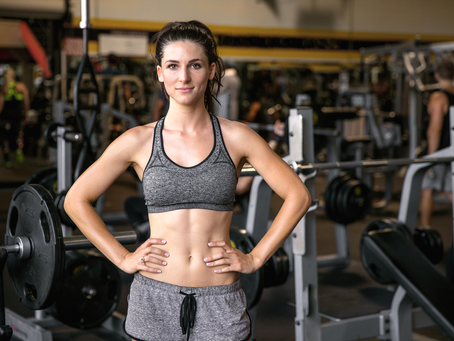 Top 10 Various Types of Commercial Gym Equipment for your Fitness