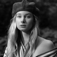 Photography: Donald Kennedy (copyright @ Donald Kennedy) Model: Meredith Mckernan