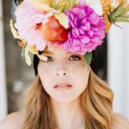 Photography: Darian Kayce Model: Samantha Williams Hair: Ivory Rose Beauty Co. Styling: Cisley Marie and Taylor Arceneaux