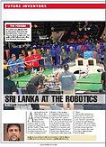 FIRST Global, Robotics, Angelo Fernando