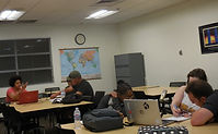 Teaching community college