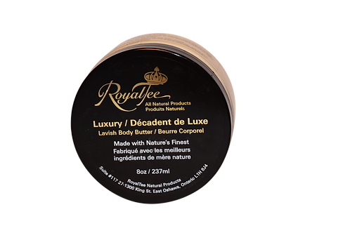 LUXURY Lavish Body Butter