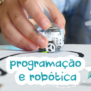 Programação e Robótica
