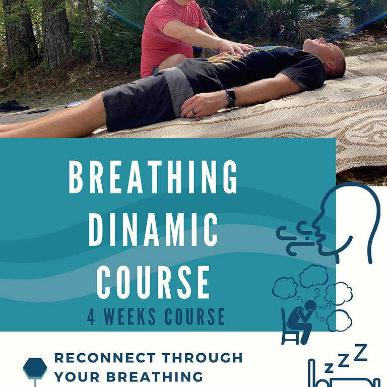 Breathing Dynamic Course