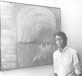 solo show - Jehangir Art Gallery Mumbai
