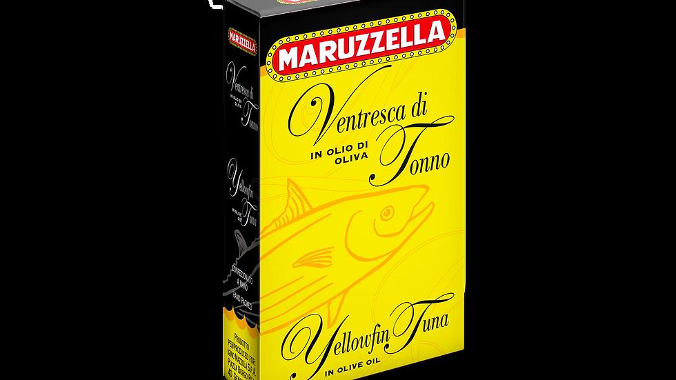Ventresca Maruzzella in Olivenöl 115g