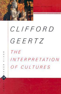 Geertz book cover
