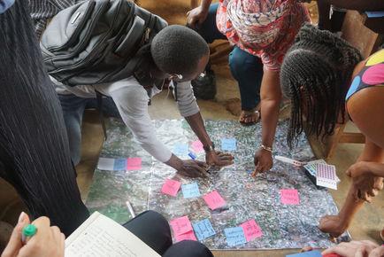 Translocal Learning Workshop