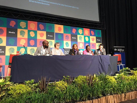 An international Urban Equality agenda: KNOW participation at UCLG World Congress, Durban 2019