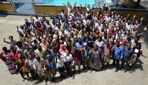 Community Participants