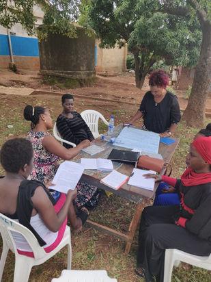 Business Proposal Development workshop