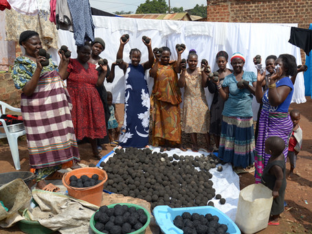 Co-Producing Innovative Energy Economies in Kampala