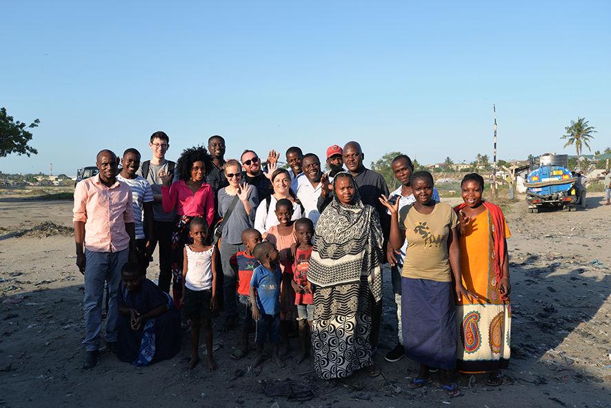 Vingunguti Community