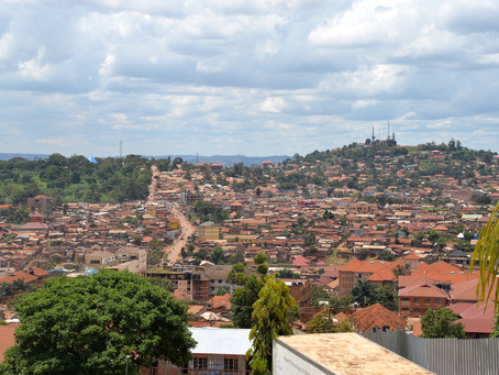 COVID-19 lock down in Kampala, difficulties and implications past the pandemic